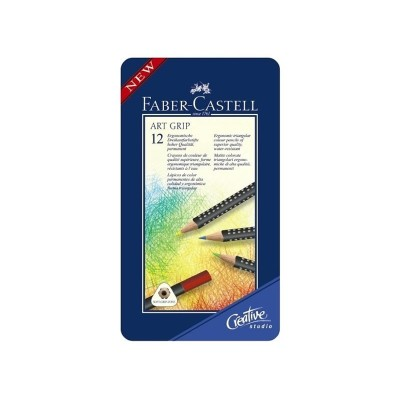 Faber-Castell Art Grip készlet