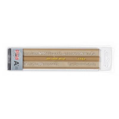 Koh-I-Noor betűsablon 3,5mm