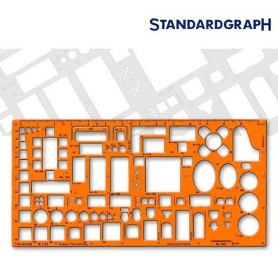 Standardgraph 7343...