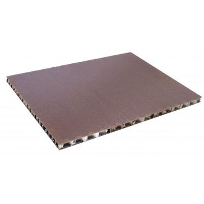Méhkaptár papír panel 500x700x11mm