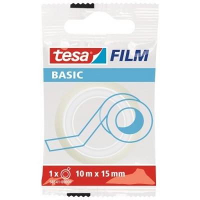 Tesa Basic ragasztószalag 10mx15mm