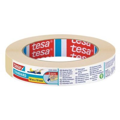 Tesa Standard festőszalag 50mx19mm