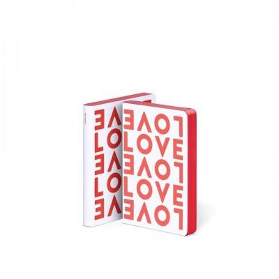 Nuuna Graphic S - Love
