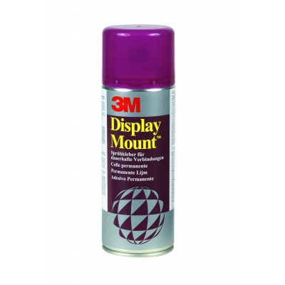 3M Display Mount ragasztó spray 400ml