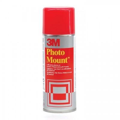 3M Photo Mount ragasztó spray 400ml