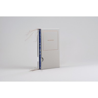 Papierniczeni Projekt notes