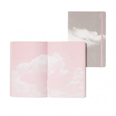 Nuuna INSPIRATION BOOK – CLOUD PINK