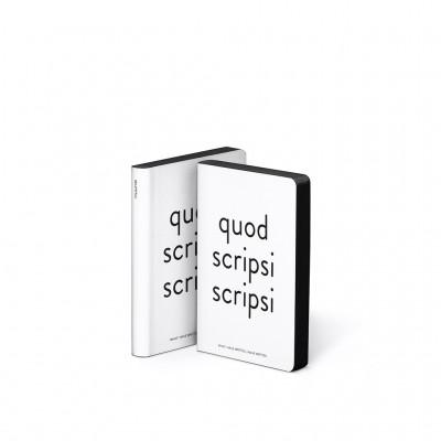Nuuna Graphic S - Quod Scripsi