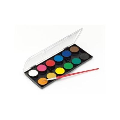 Faber-Castell vízfesték 12 szín