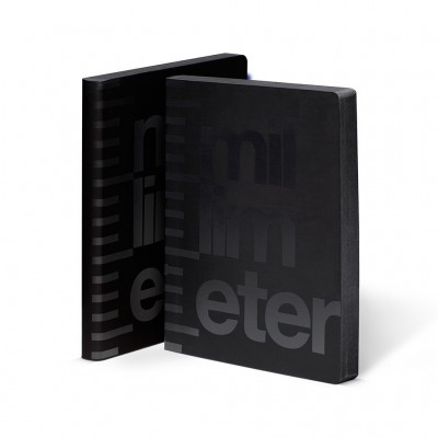 Nuuna Graphic L - Millimeter