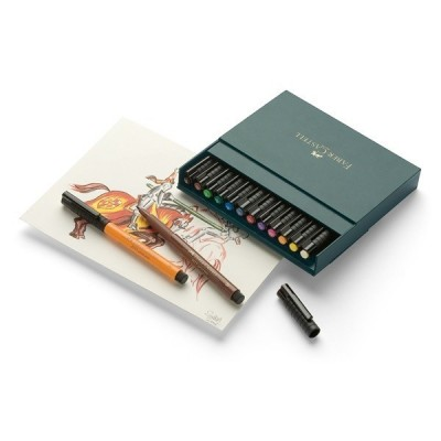 Faber-Castell Pitt Artist készlet 24db