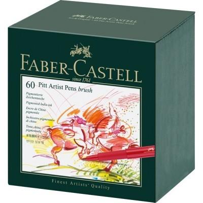 Faber-Castell Pitt Artist készlet 60db