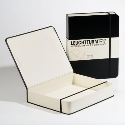 LEUCHTTURM1917 SPRINGBOOK BINDER A4 fektetett album