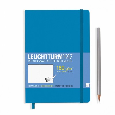 LEUCHTTURM1917 Medium A5 SKETCHBOOK