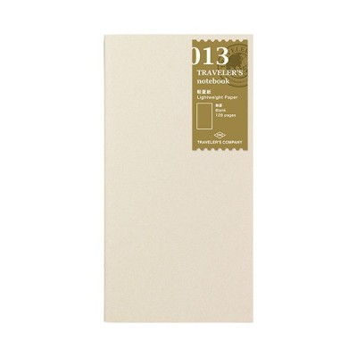 MIDORI Spiral Ring Notebook A5- jegesmedve