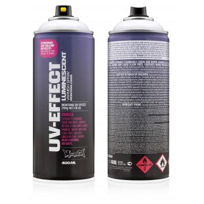 Montana UV Effect Spray 400ml
