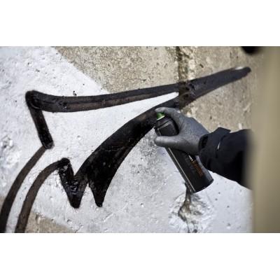 Montana TarBlack Graffiti Spray 500ml