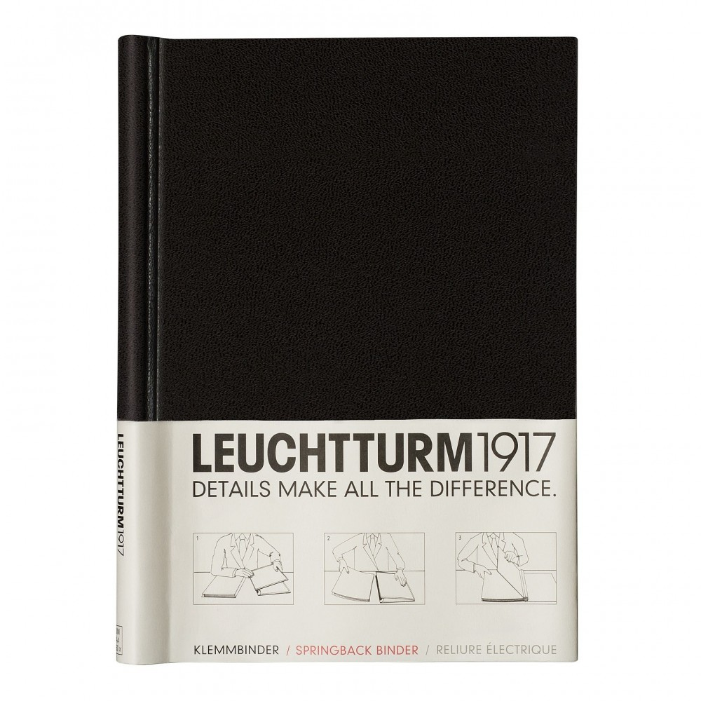 LEUCHTTURM1917 A4 SKETCHBOOK