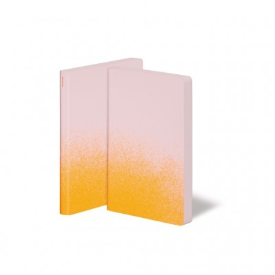 Nuuna Colour Clash L Light - Orange dust