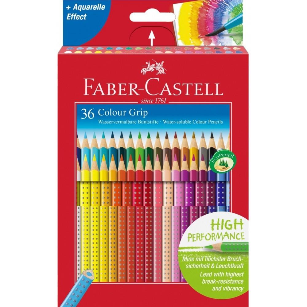 Faber-Castell Grip színesceruza 36db