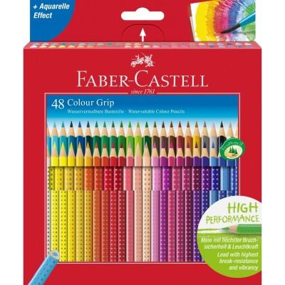 Faber-Castell Colour Grip színesceruza 48db