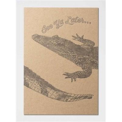 Papette Lol üdvözlőkártya