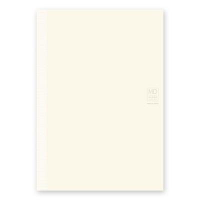 MIDORI MD Cotton notebook A5