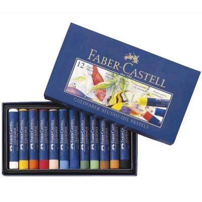 Faber-Castell olajpasztell rúd készlet