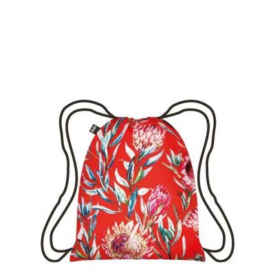 LOQI hátizsák, Wild - Sugarbrush