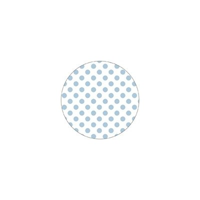 MT (washi) CASA SEAL dot, ice