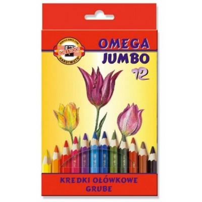 Koh-I-Noor Aquarell színesceruza