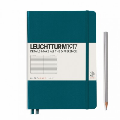 LEUCHTTURM1917 Medium A5  vonalas NOTEBOOK