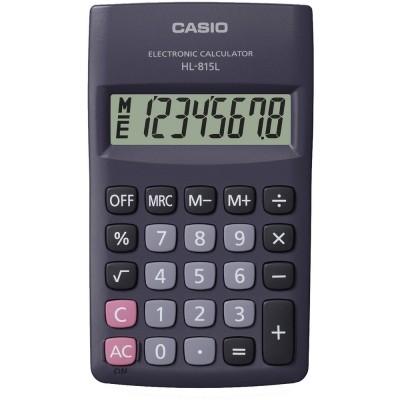 Casio asztali számológép MS-10B S