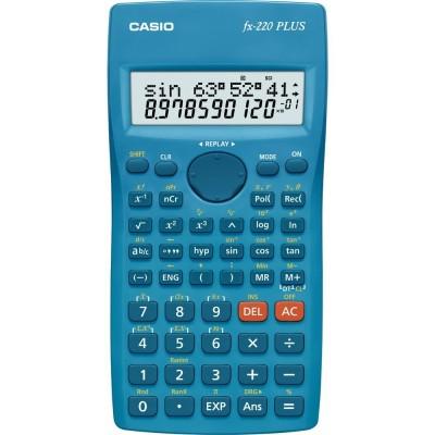 Casio 10 számjegyes asztali számológép