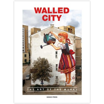 Walled City book