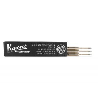 KAWECO G2 golyóstoll betét, 0.8mm fine