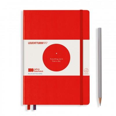 LEUCHTTURM1917 Bauhaus edition