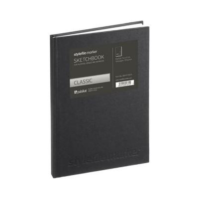 Stylefile Sketchbook Classic  A5 álló