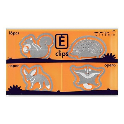 MIDORI E-Clips, dinoszauroszos