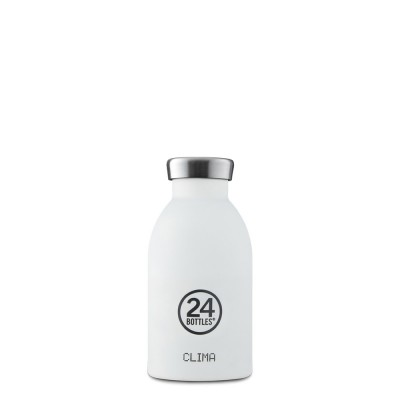 24Bottles Clima BASIC 330 ml, termosz Tudexo black