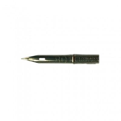 Manuscript - Leonardt vágott végű mártogatós kalligráfia tollhegy
