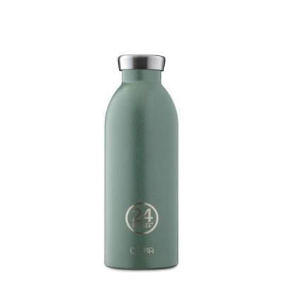 24Bottles Clima ROVER 500 ml, termosz Moss green