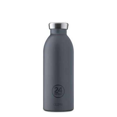 24Bottles Clima BASIC 500 ml termosz Formal grey