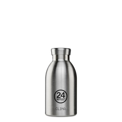 24Bottles Clima BASIC 850 ml, termosz Steel