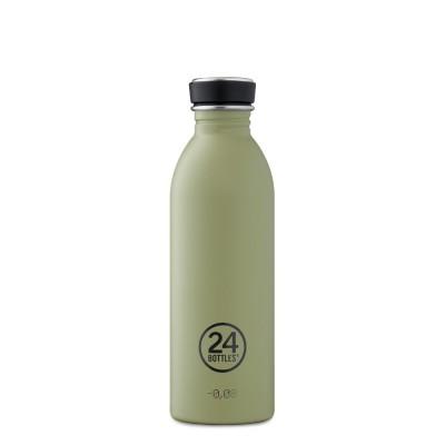 24Bottles Urban EARTH kulacs 500 ml Sage