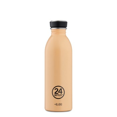24Bottles Urban PASTEL kulacs 500 ml Pistachio