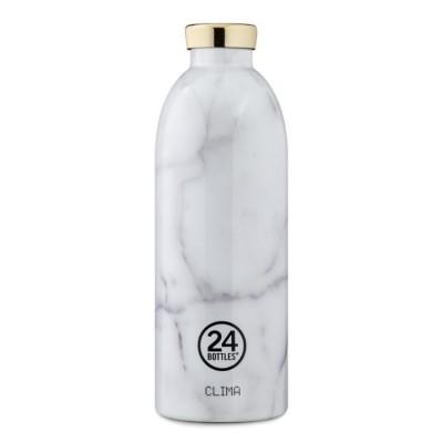 24Bottles Clima 850 ml termosz, Carrara