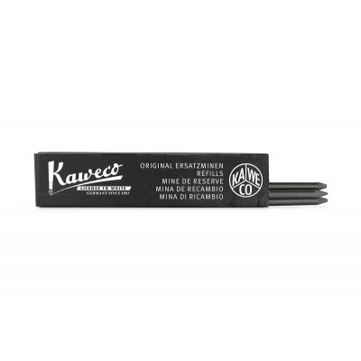 KAWECO töltőceruza betét 5.6mm, grafit
