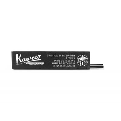 KAWECO töltőceruza betét 5.6mm, grafit 5B