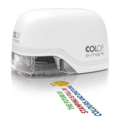 Colop E-mark mobil nyomatató